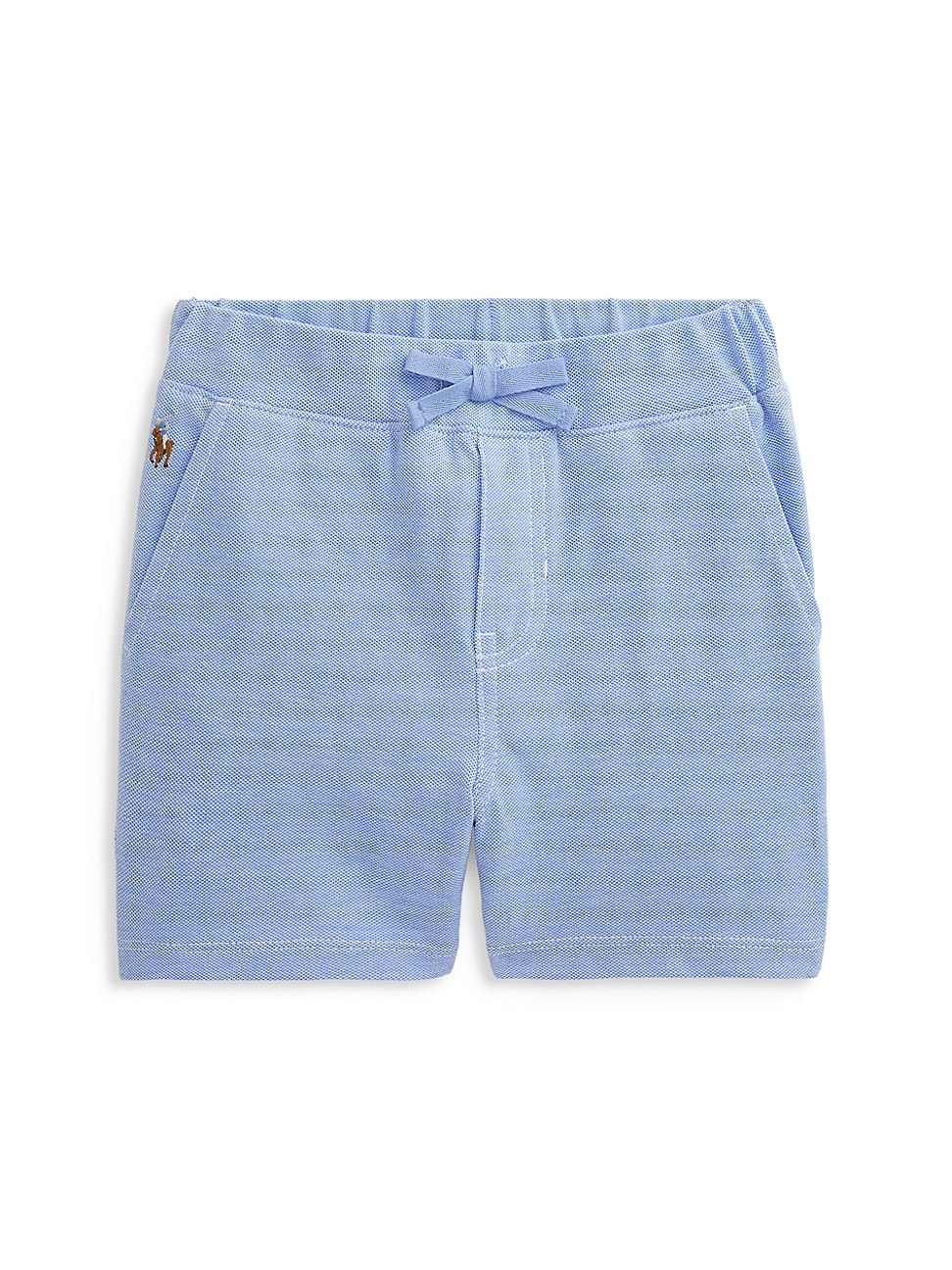 Ralph Lauren Cottons BABY BOY'S COTTON MESH SHORTS