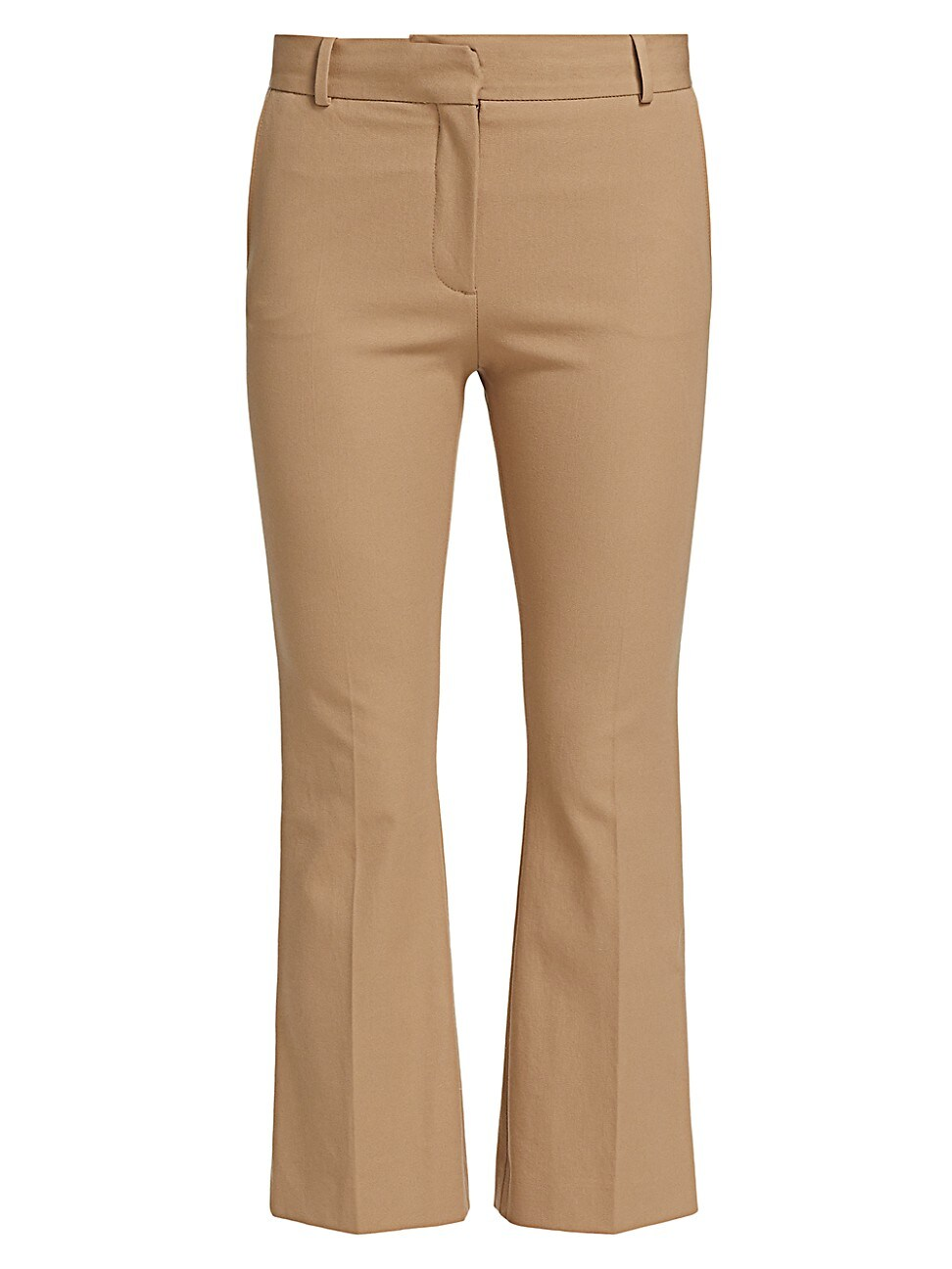 Frame WOMEN'S LE CROP MINI BOOTCUT TROUSERS