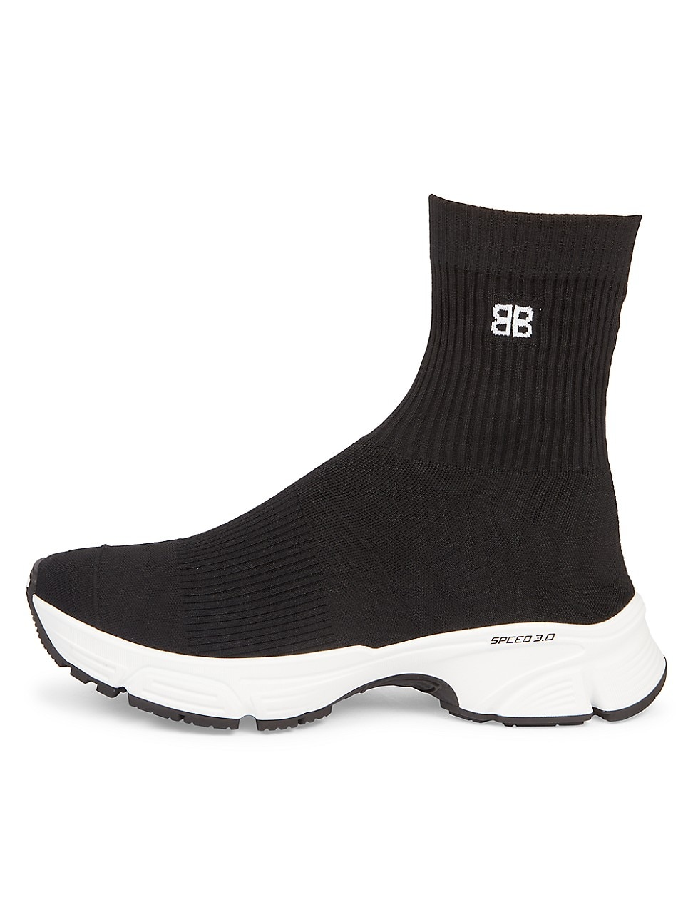 Balenciaga MEN'S SPEED 3.0 SOCK SNEAKERS
