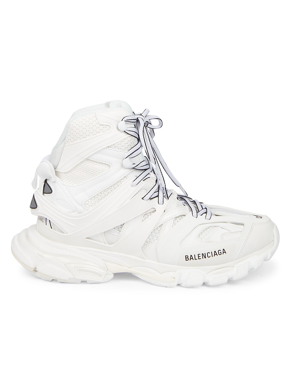 Balenciaga MEN'S TRACK HIKE SNEAKERS