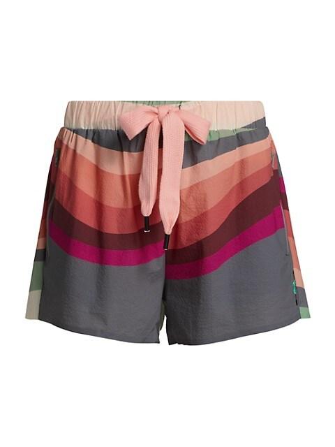 Sunset Efrem Shorts