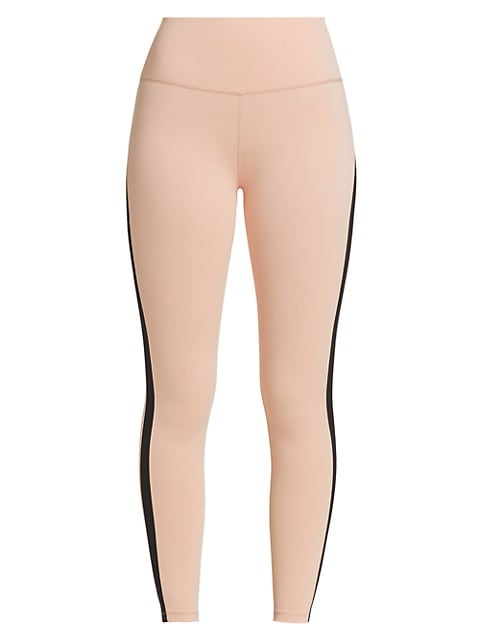 Clare High-Waist 7/8 Leggings