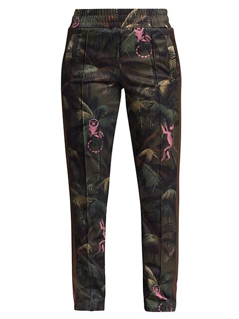 Jungle Track Pants
