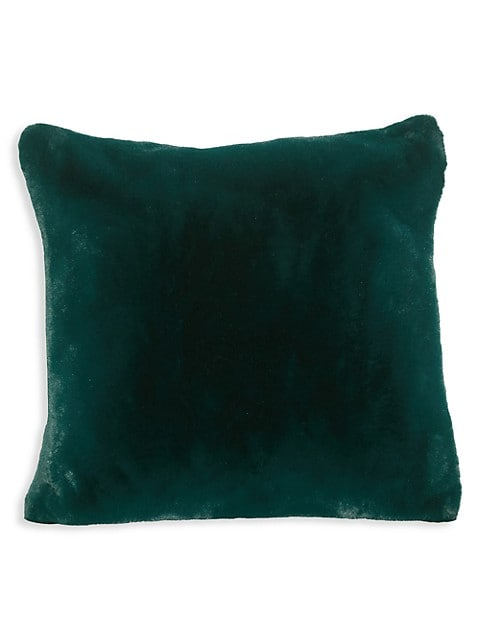 Jules Faux Fur Pillowcase