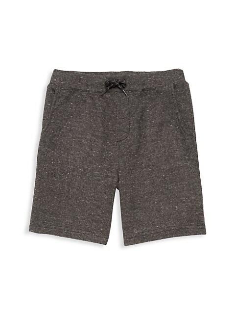 Little Boy's & Boy's Preston Shorts