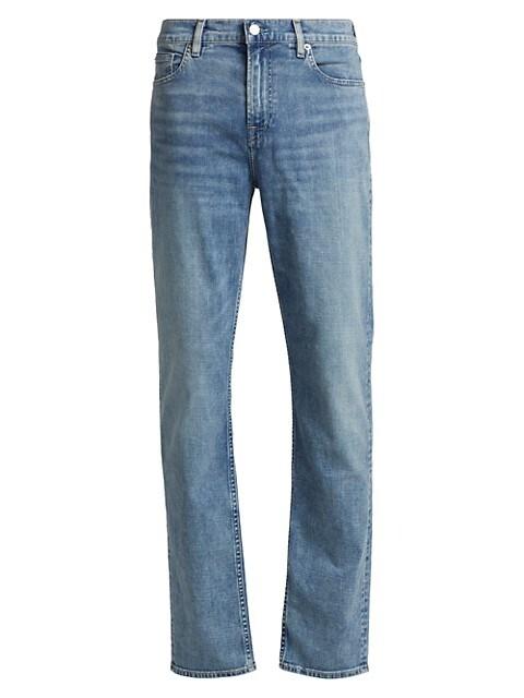 Adrien Slim-Fit Jeans