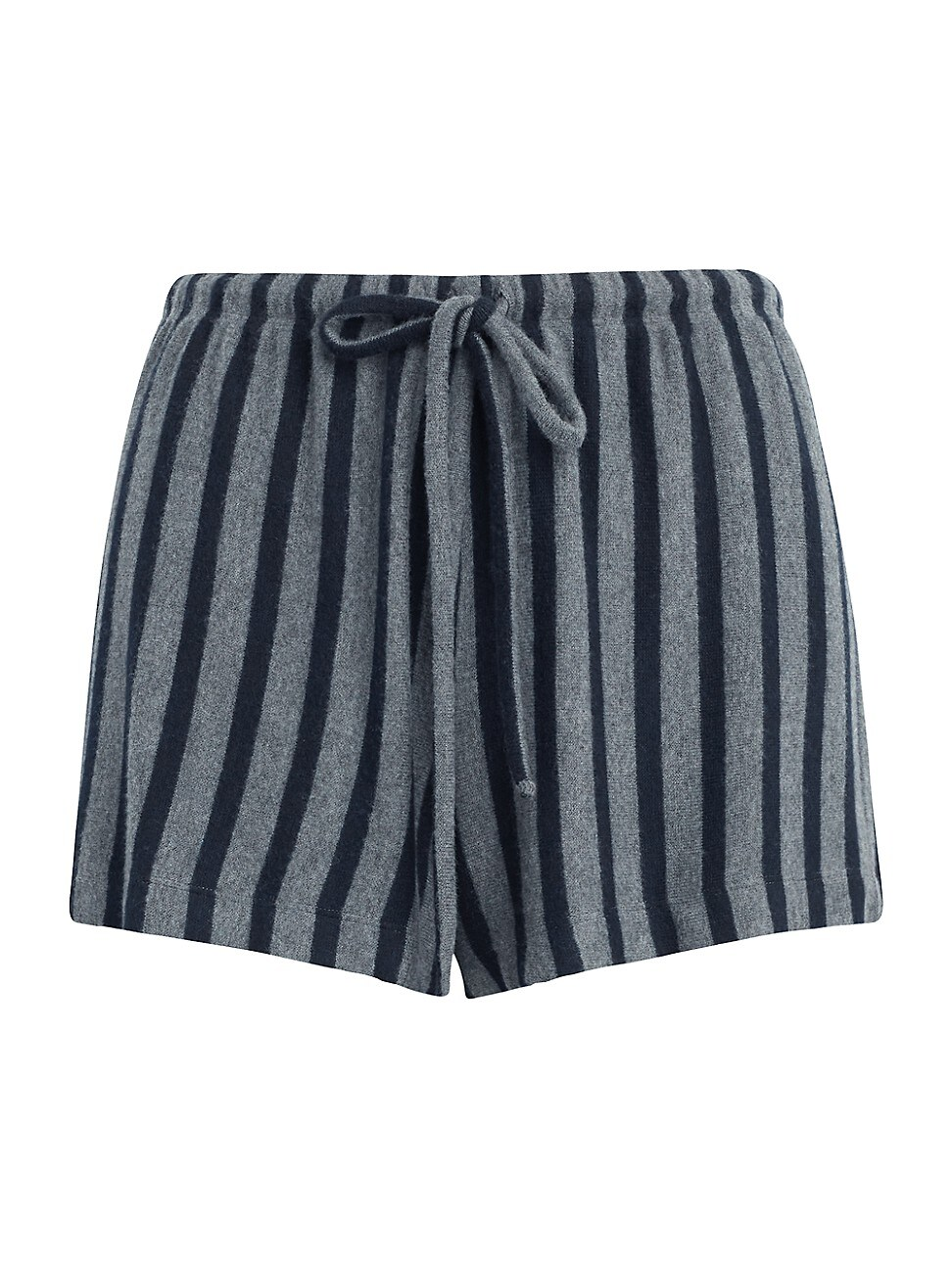 Leset Shorts WOMEN'S LORI STRIPED SHORTS