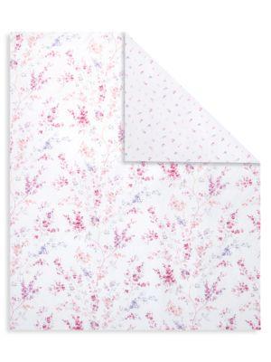 Anne De Solene Clemence 300 Thread Count Duvet Cover
