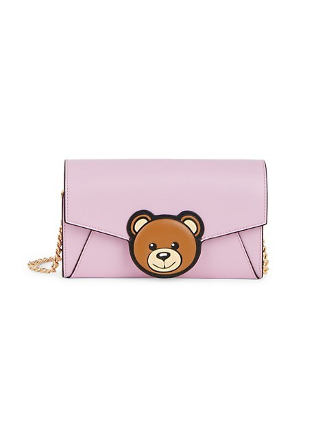 Bear Leather Wallet-On-Chain