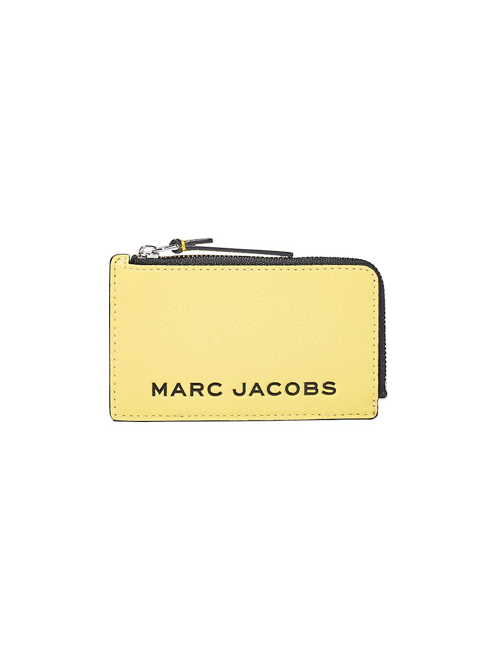 The Marc Jacobs WOMEN'S SMALL THE BOLD LEATHER WALLET