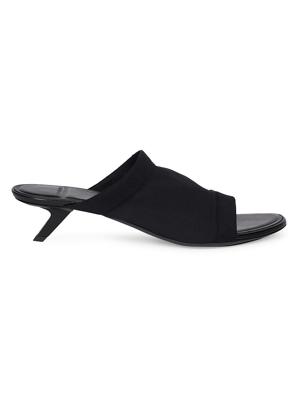 Balenciaga WOMEN'S STRETCH MULES