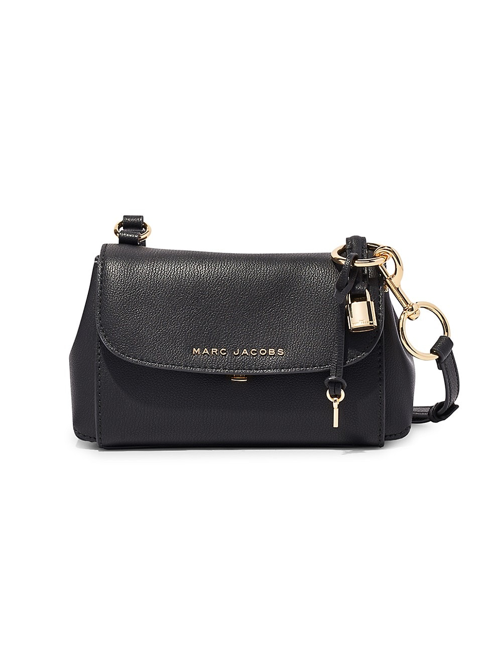 The Marc Jacobs WOMEN'S LEATHER CROSSBODY BAG