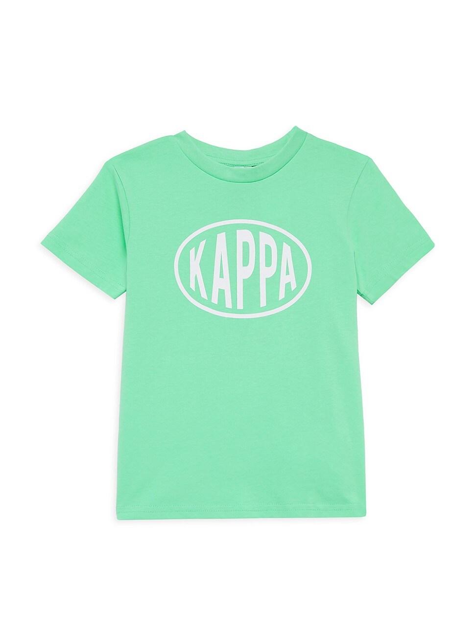 Kappa Cottons LITTLE BOY'S & BOY'S AUTHENTIC POP T-SHIRT
