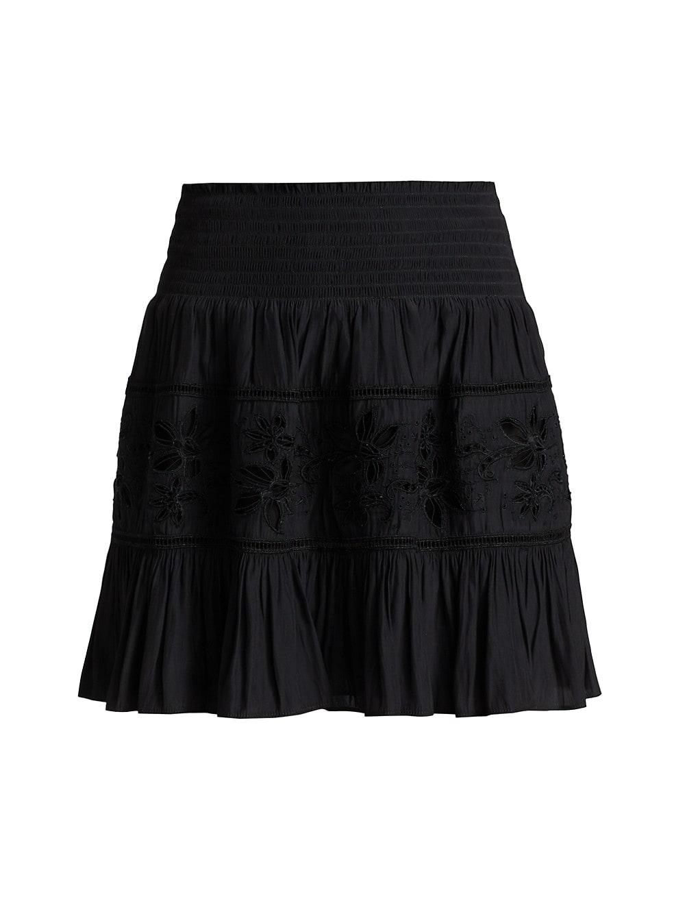 ramy brook skirt