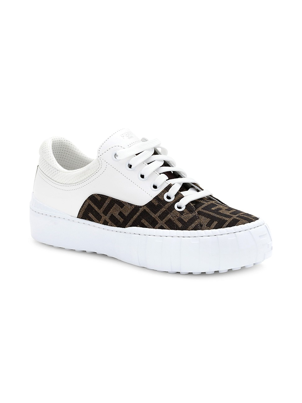 Fendi WOMEN'S FORCE SNEAKERS