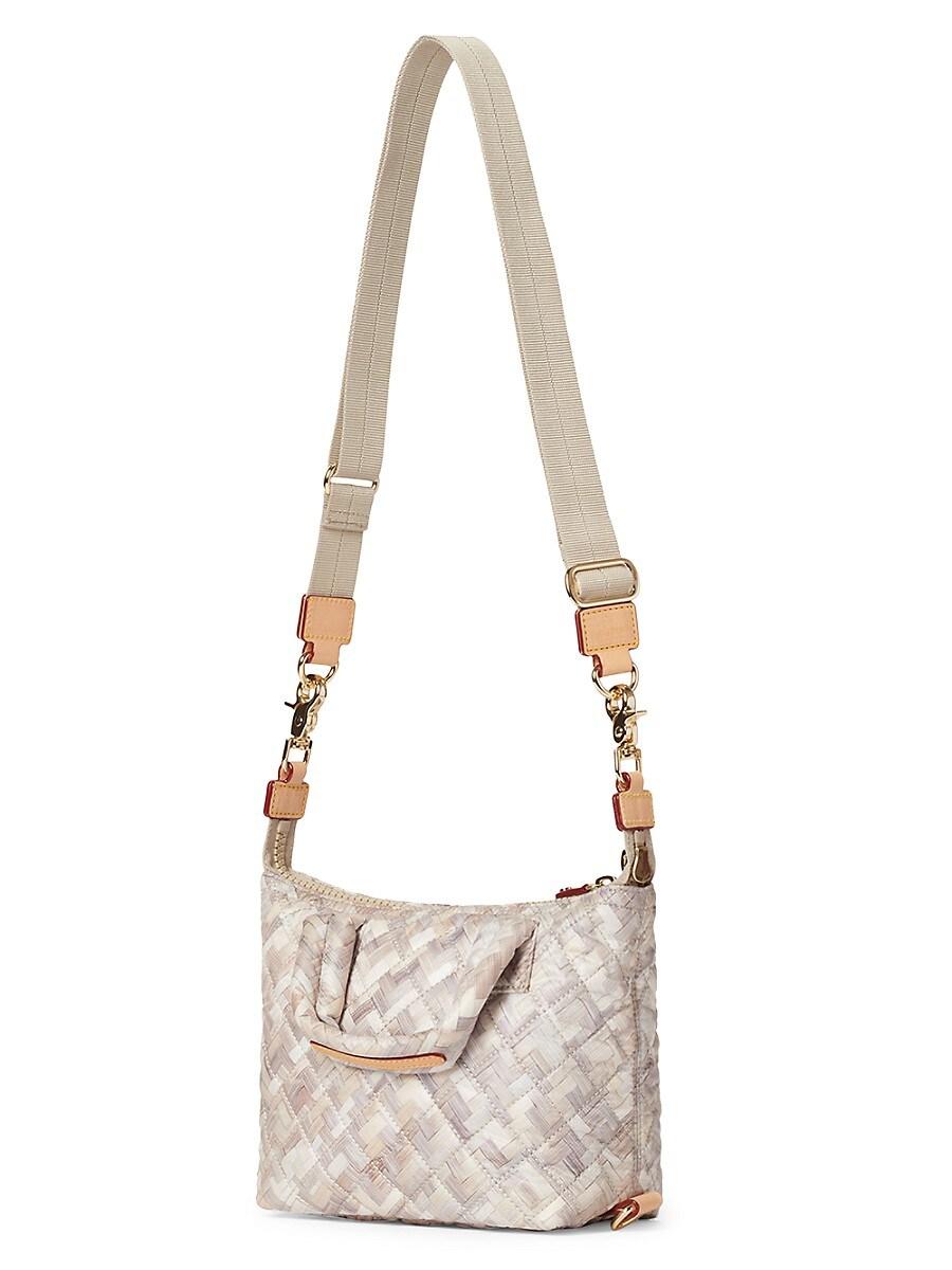 MZ WALLACE Handbags WOMEN'S MICRO SUTTON