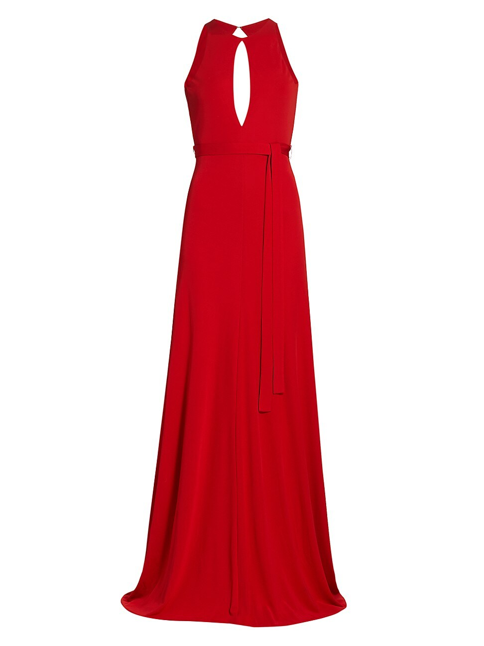 Halston Gowns RED