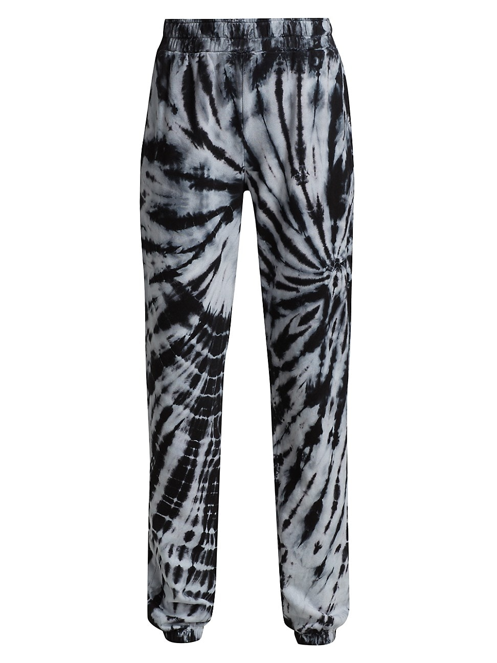 Year Of Ours Cottons WOMEN'S TIE-DYE JOGGERS