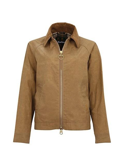 Campbell Showerproof Jacket