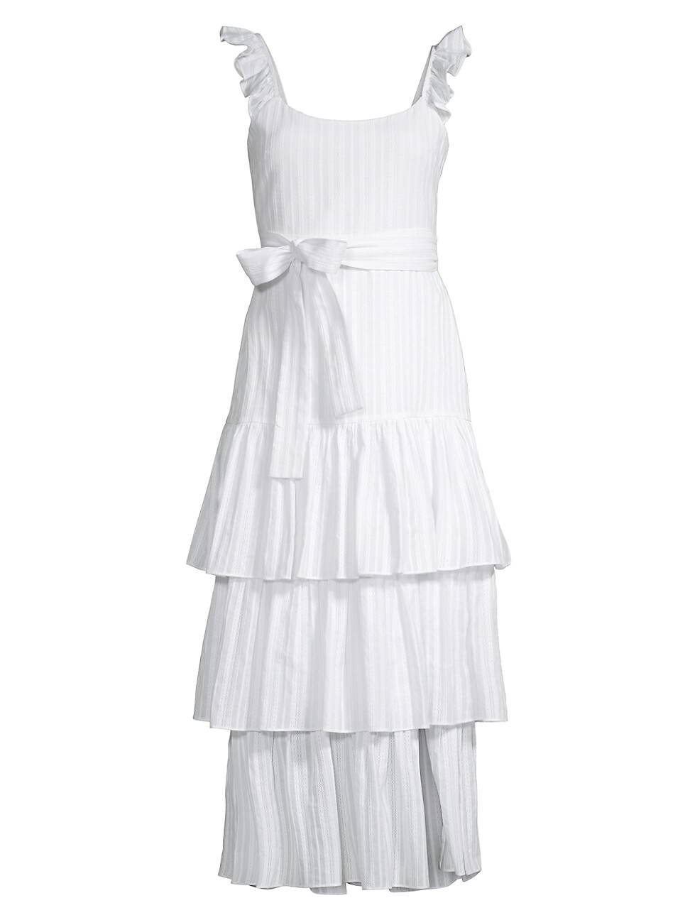 Likely WOMEN'S CHARLOTTE TIERED DRESS
