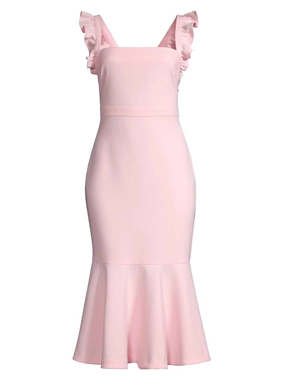 Likely WOMEN'S FAVORITE STRETCH HARA DRESS