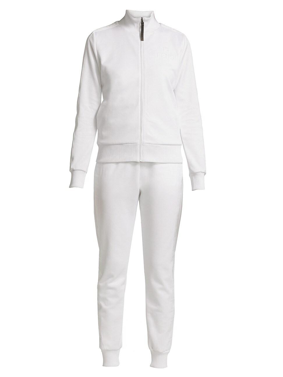 Fendi Clothing RAMA 2-PIECE TRACK SET