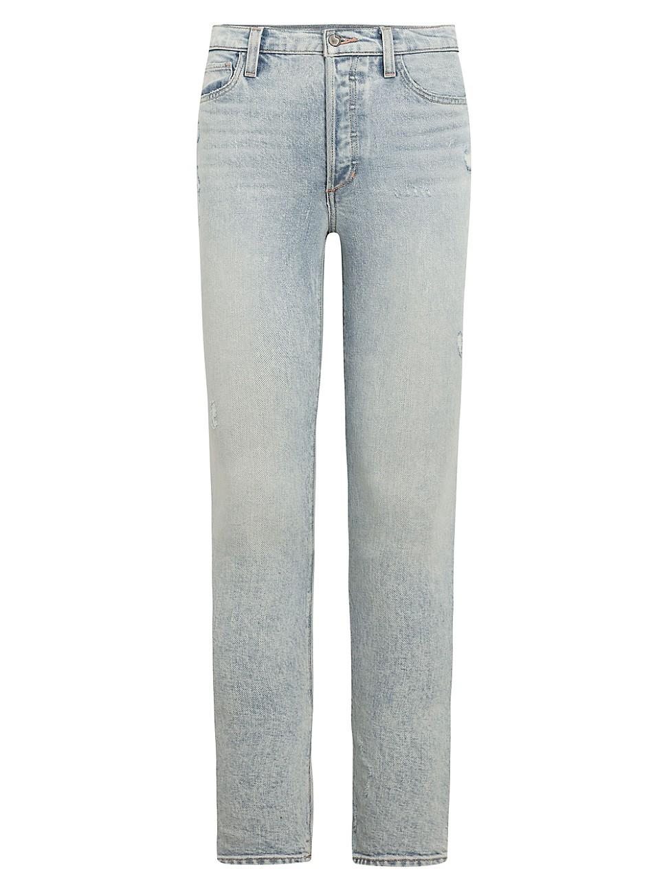 Joe's Jeans WOMEN'S THE SCOUT STRAIGHT JEANS