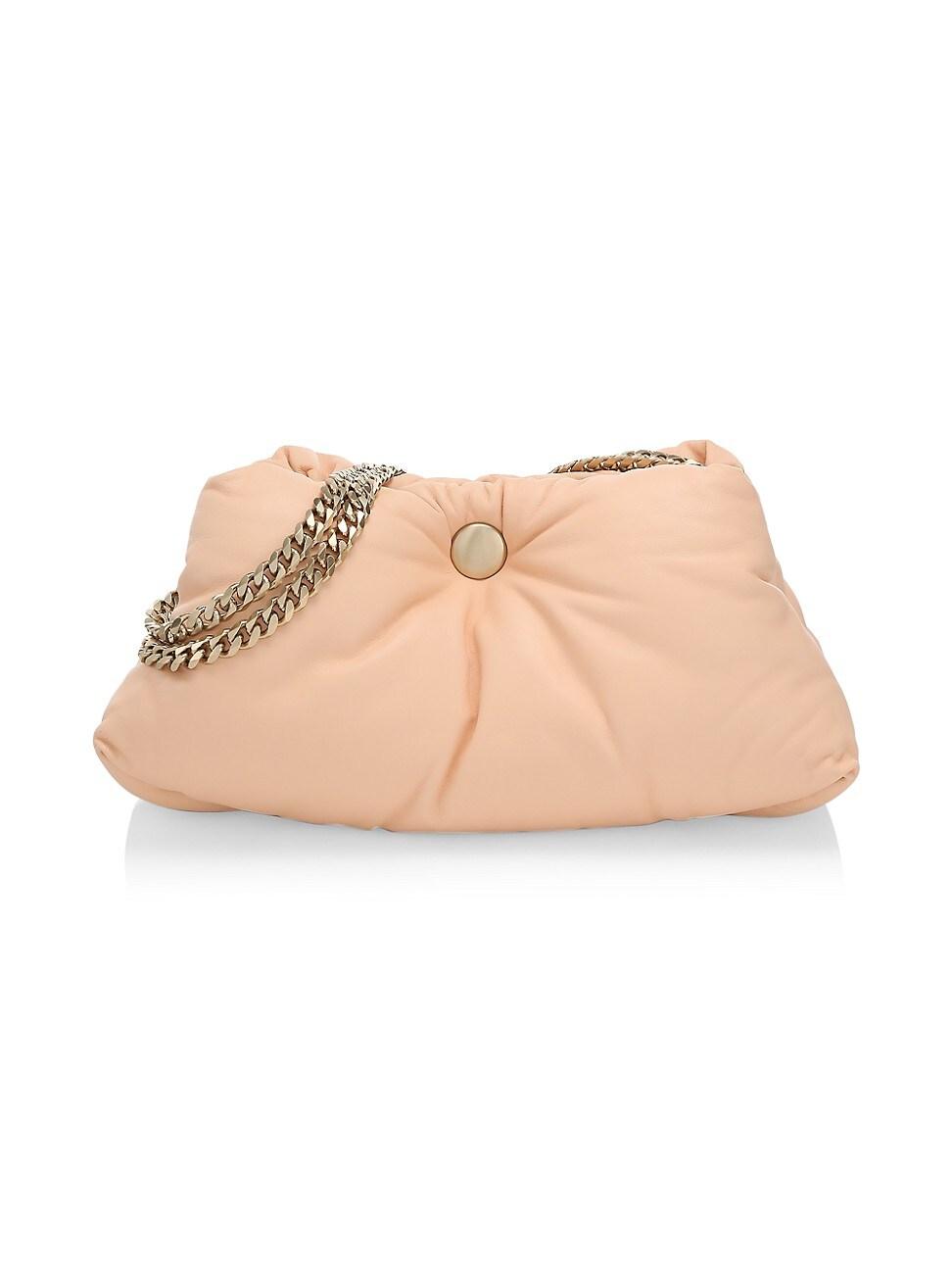 Proenza Schouler WOMEN'S TOBO PUFFY CHAIN BAG