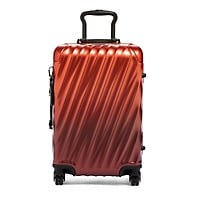 Deals on Tumi 19 Degree Aluminum International Carry-On Luggage