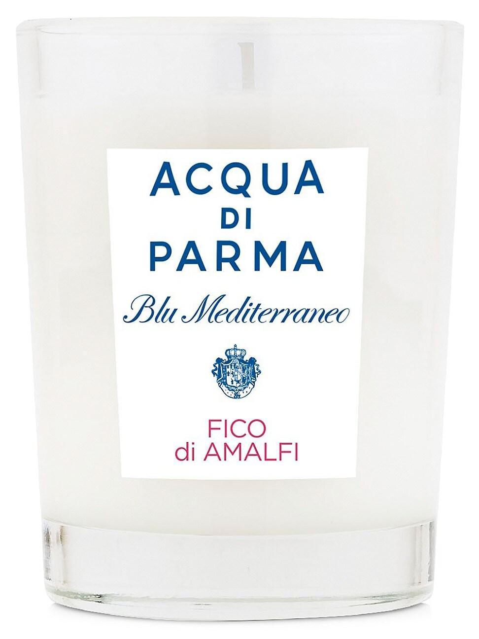 Acqua Di Parma Candles HOME/BLU MEDITERRANEO FICO DI AMALFI CANDLE