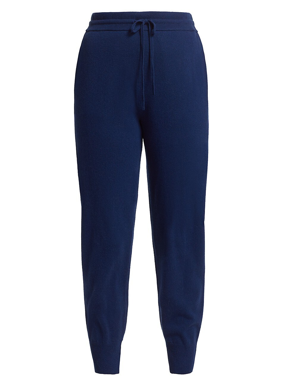 Theory WOMEN'S SLIT CASHMERE JOGGERS