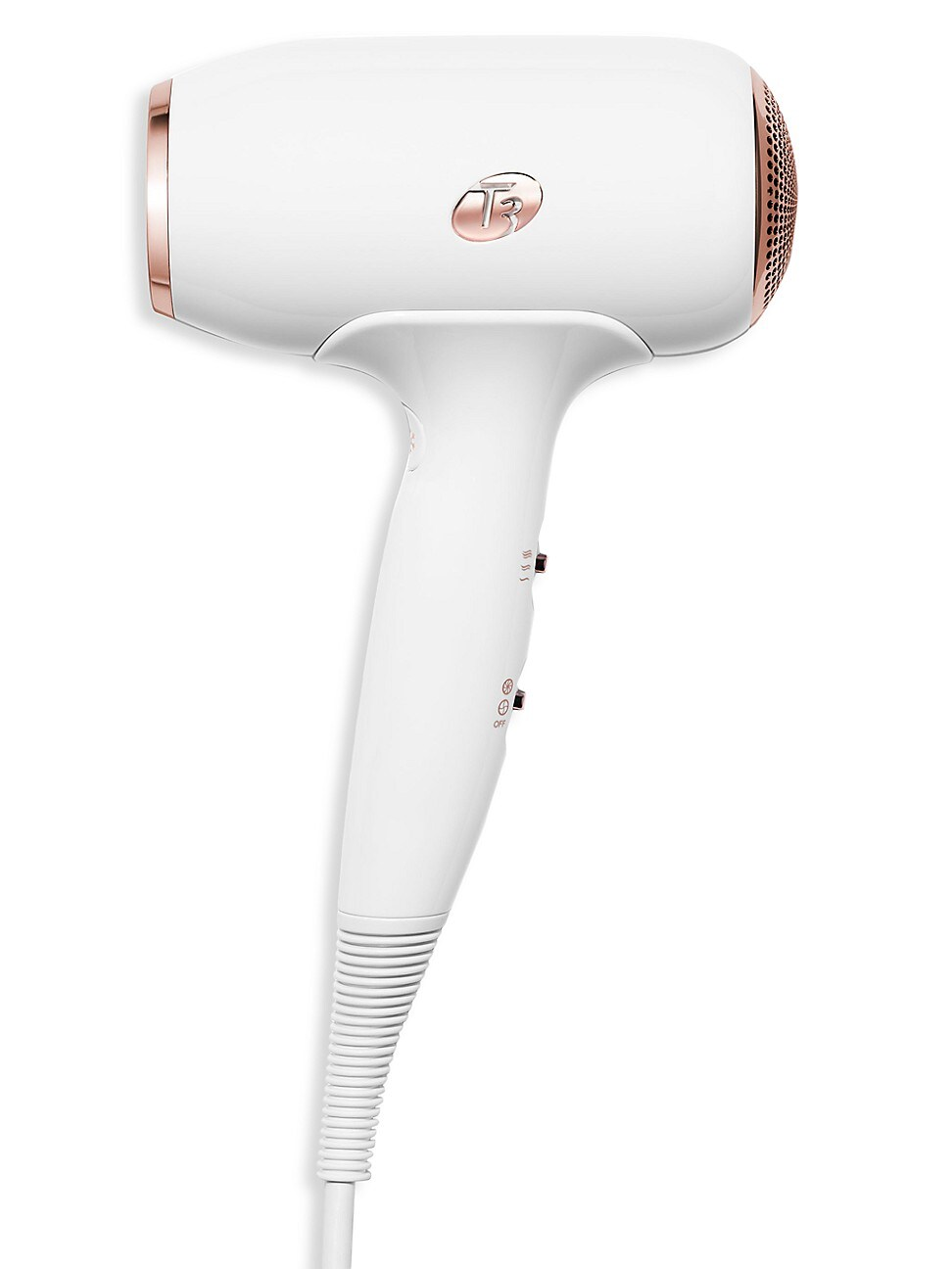 T3 Electronic devices FIT COMPACT HAIR DRYER