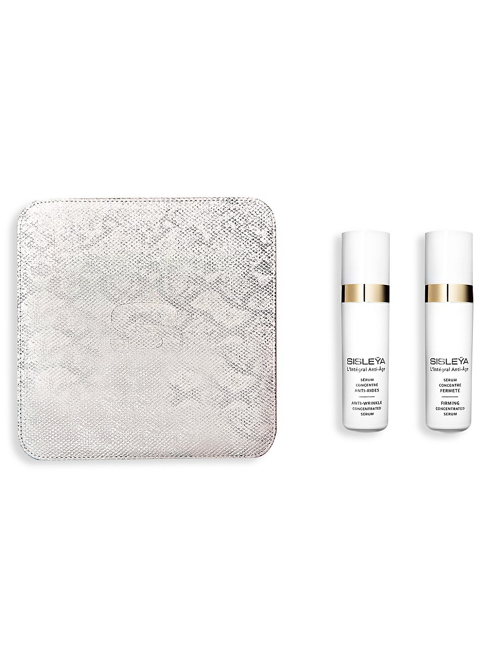 Sisley Paris SISLEYA L'INTEGRAL DUO SERUM SET