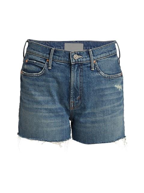 The Dutchie Denim Shorts