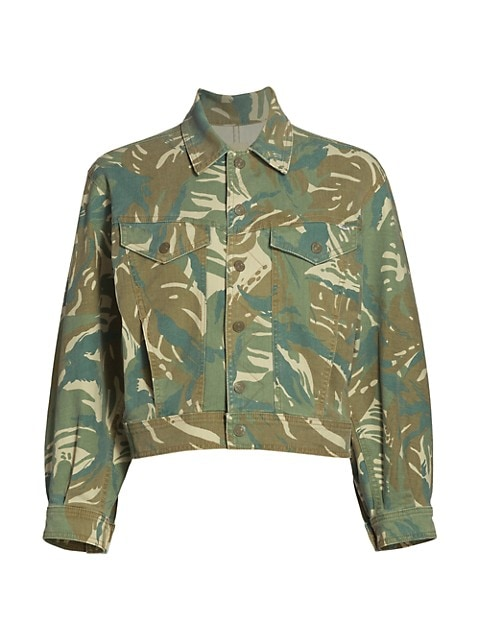 The Fly Away Jacket