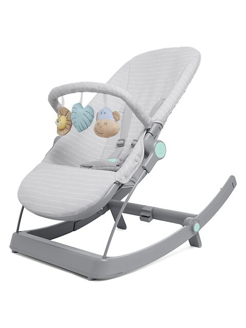 3-In-1 Transition Seat