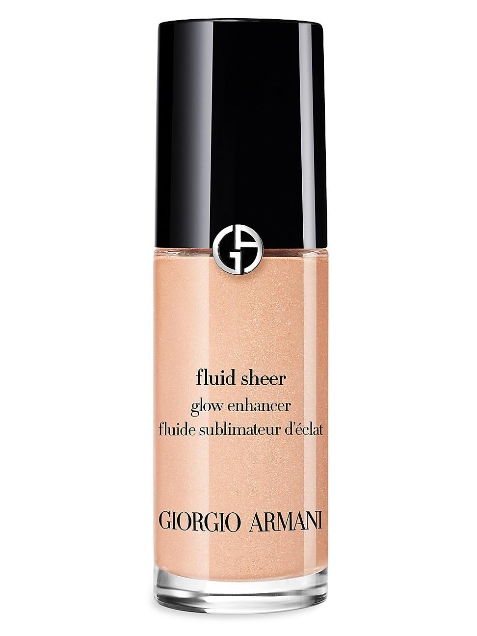Giorgio Armani FLUID SHEER GLOW ENHANCER