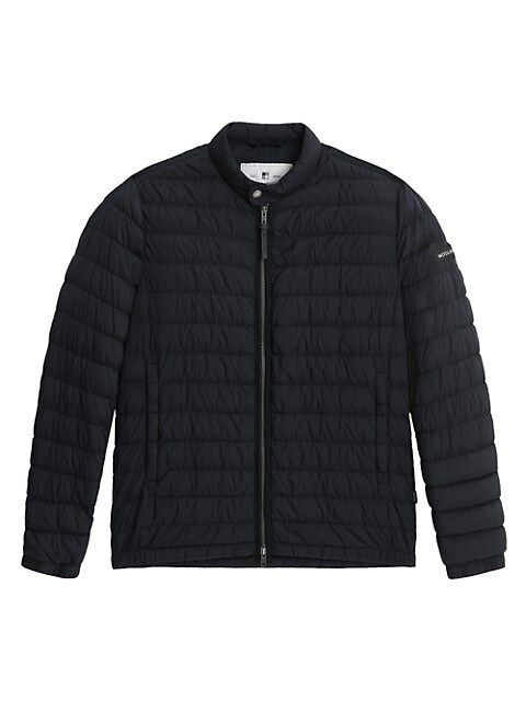 Sundance Down Puffer Jacket