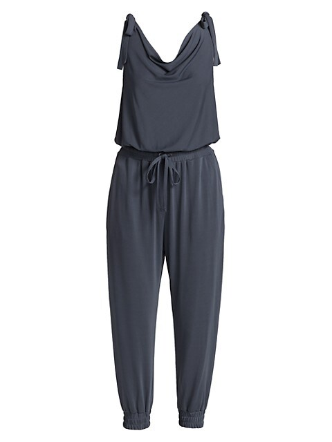 Shawn Tapered Jumpsuit