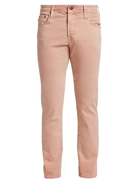 Sud Modern Slim Jeans