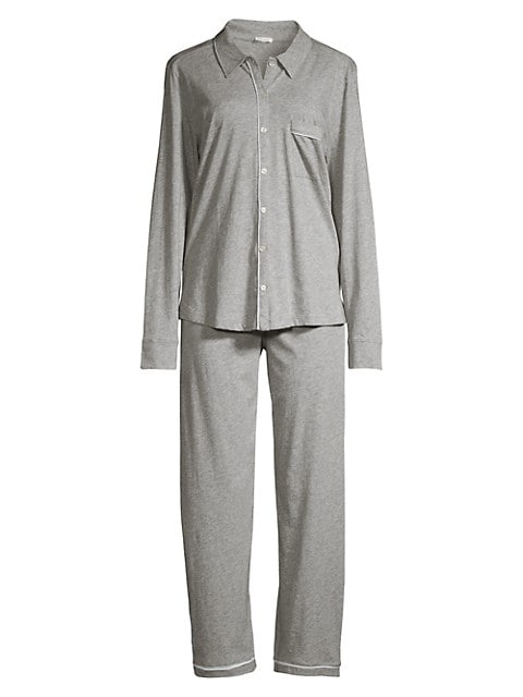 Cecilia 2-Piece Pajama Set