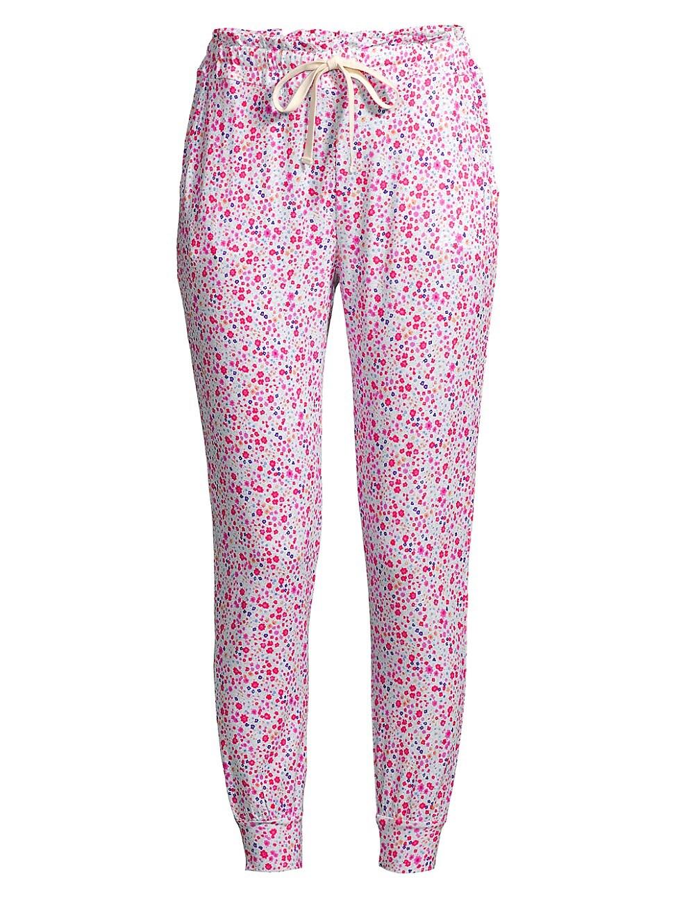 Stripe & Stare Pants WOMEN'S ROSEBAY LOUNGE PANTS