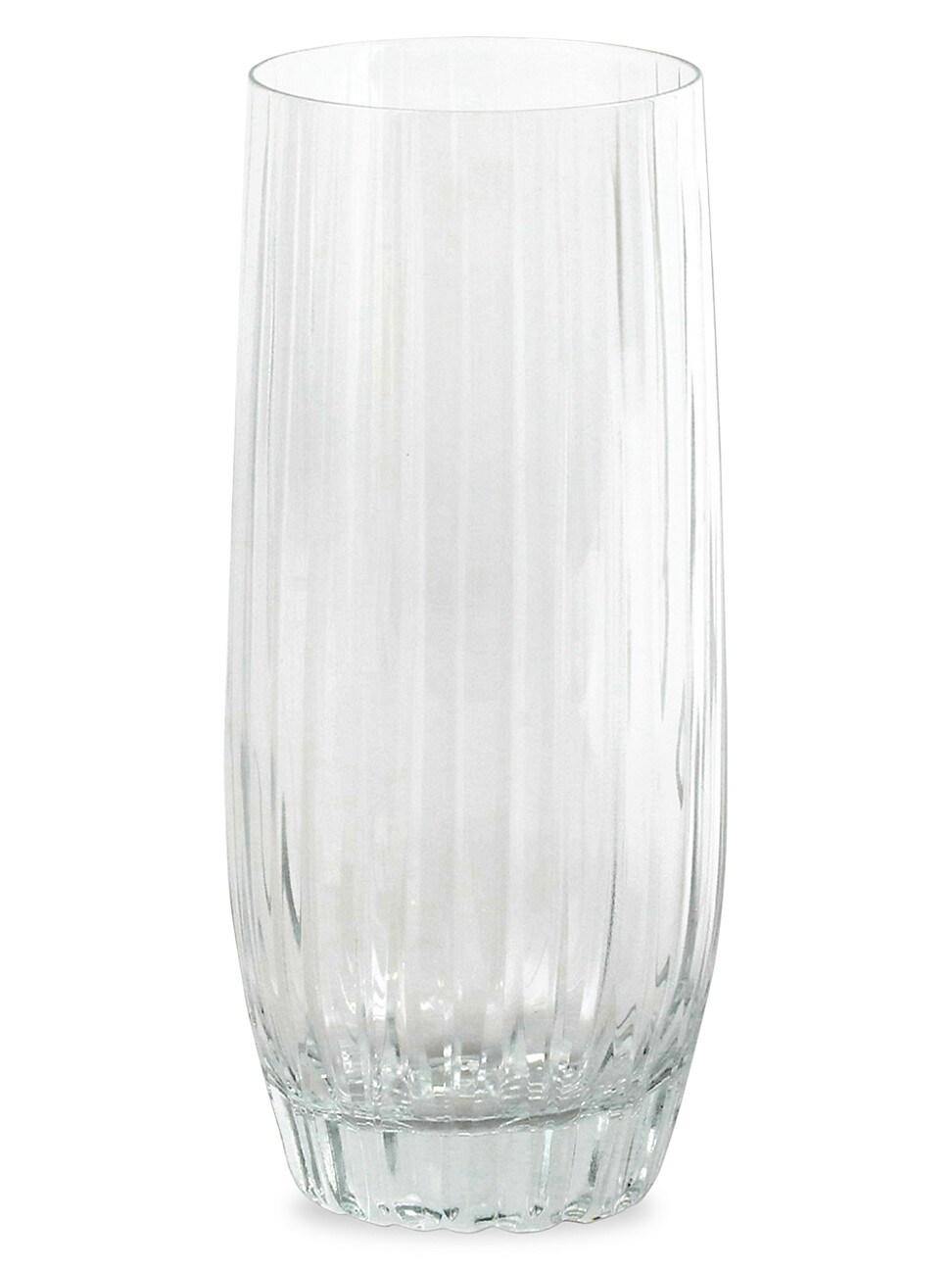 Vietri NATALIA HIGH BALL GLASS