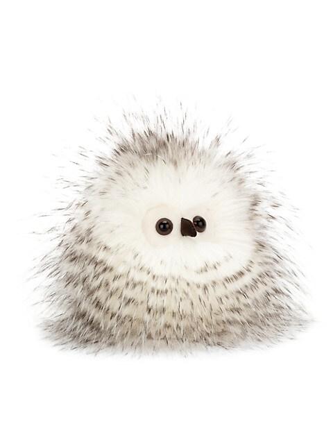 Bertie Owlet Plush Toy