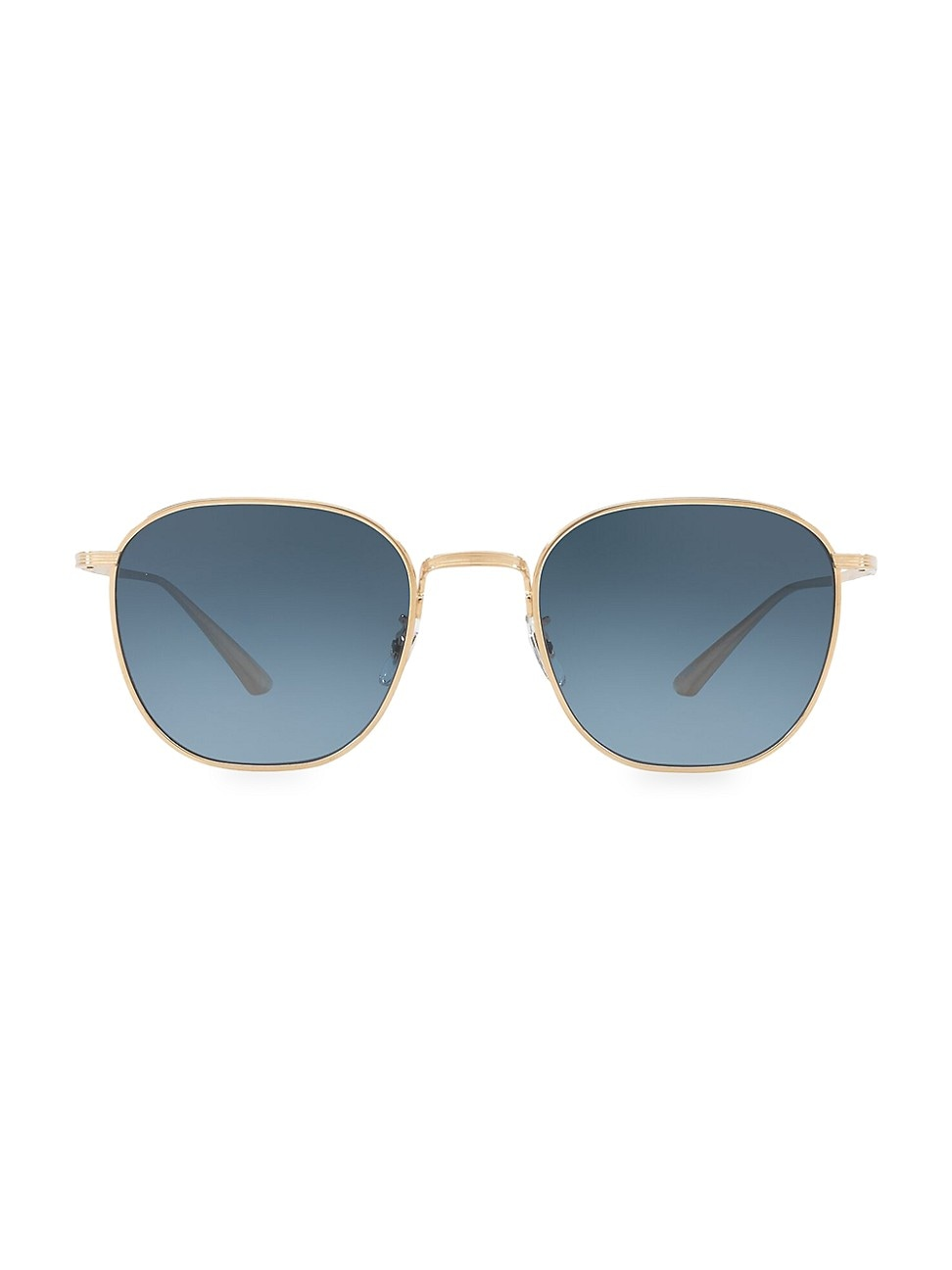 Oliver Peoples WOMEN'S BOARD MEETING 49MM SQUARE SUNGLASSES