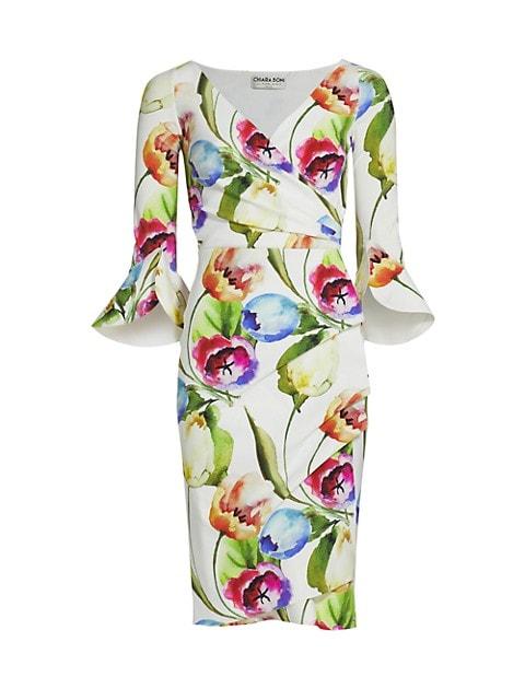 Triana Tulipano Dress