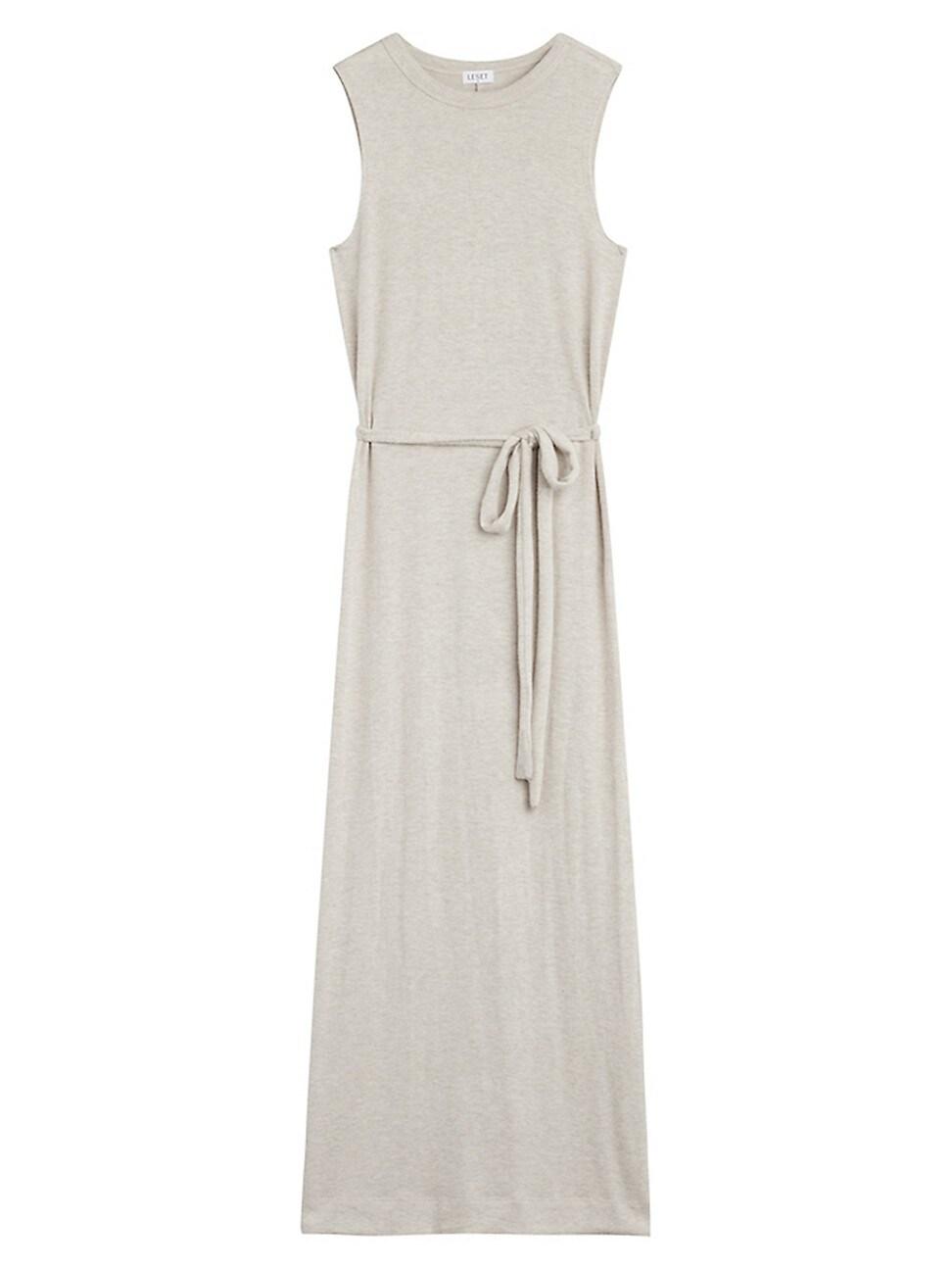 Leset WOMEN'S LORI DRAWSTRING DRESS