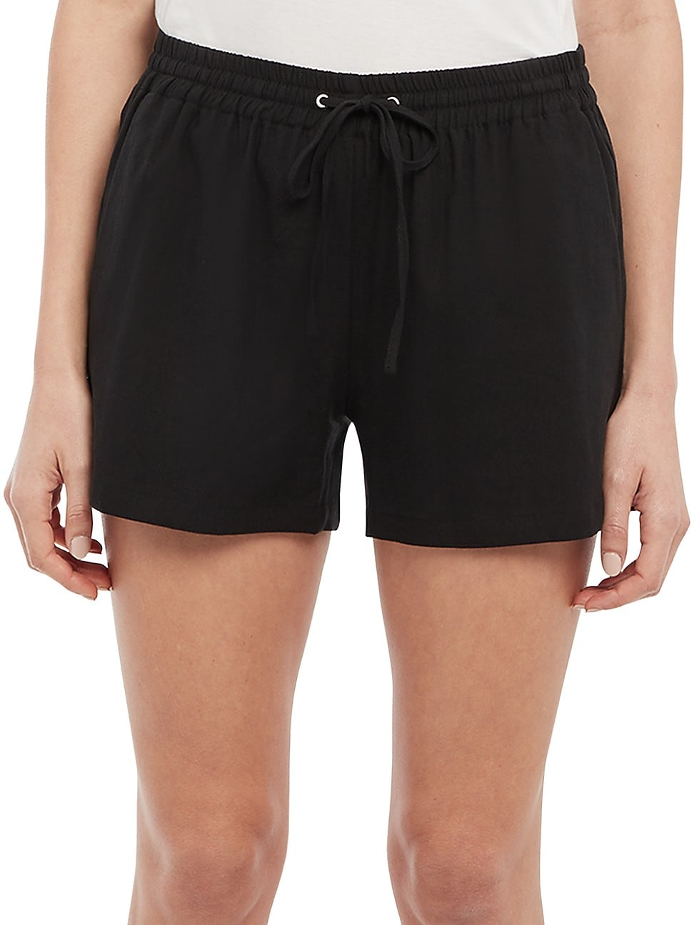 Theory WOMEN'S SIMPLE SHORTS