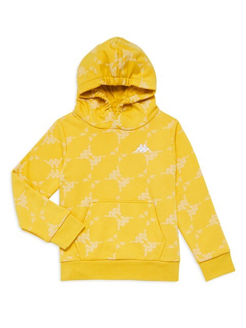Little Boy's and Boy's Authentic Emaios Hoodie