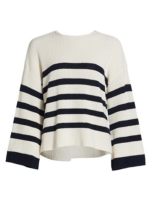 Mariner Swing Sweater